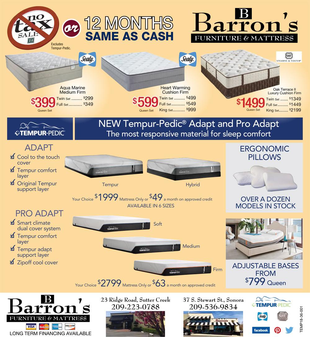 Barron's Ad